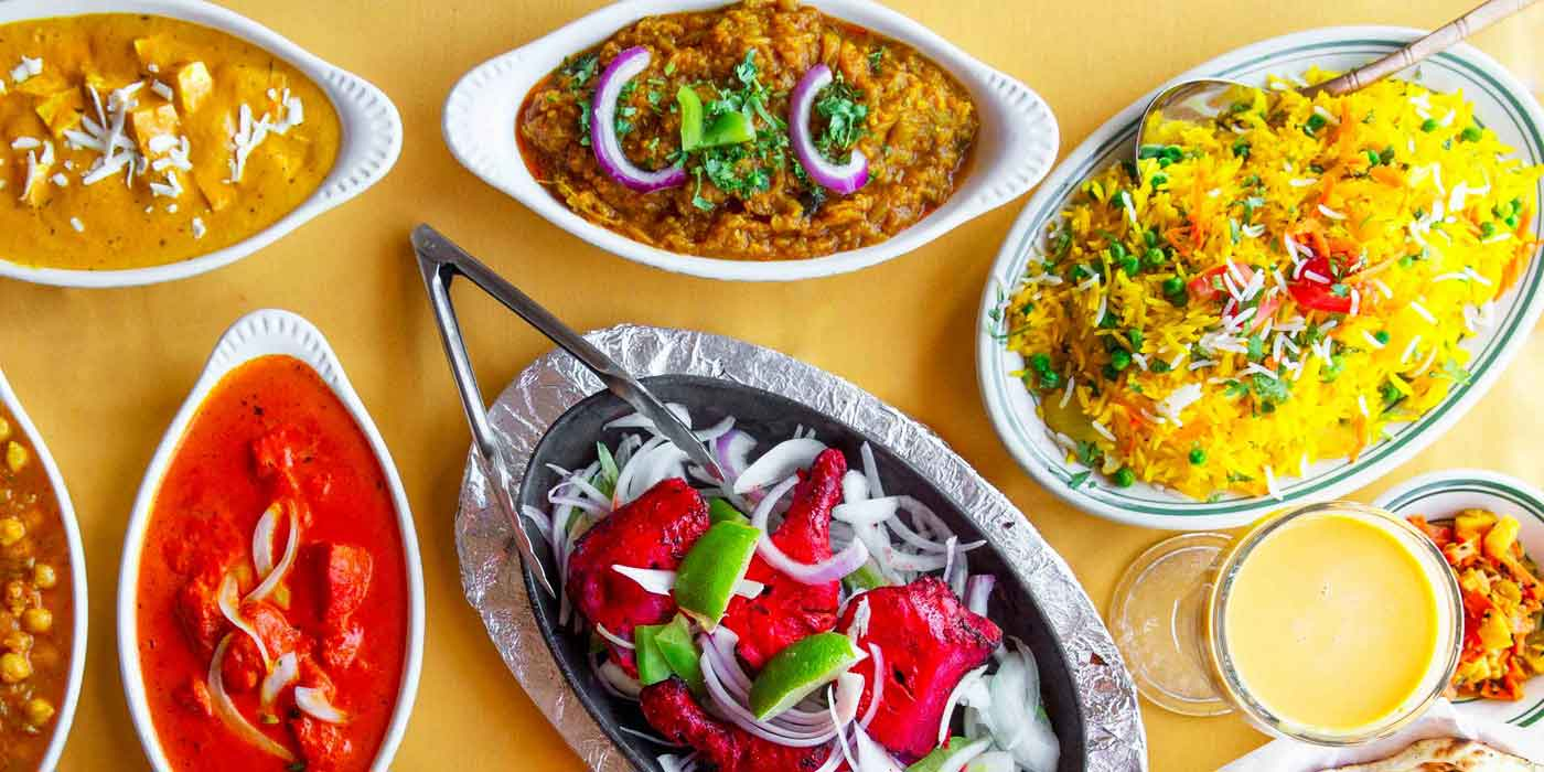 India Kitchen Official Site Tustin Ca Order Food Online